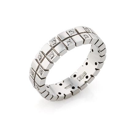 Фото«VL-5734» Обручальное кольцо