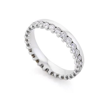 Фото«VL-6701» Обручальное кольцо