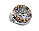Кольца на заказ; Код: VM-607; Вес: 8.2г; 10900р.