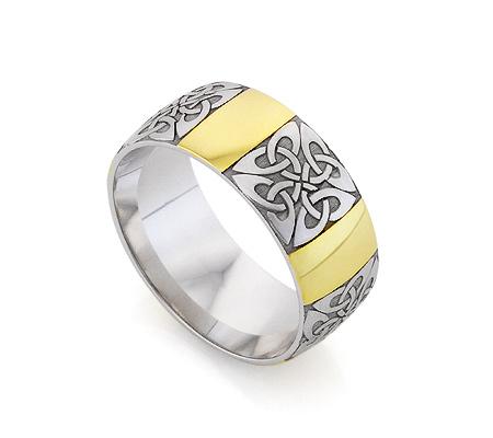 Фото«VU-6032» Обручальное кольцо