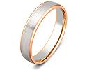 Обручальные кольца парные; Код: ZG-20016; Вес: 5.71г; 0р.