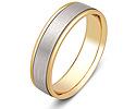 Обручальные кольца парные; Код: ZG-20021; Вес: 6.24г; 0р.