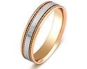 Обручальные кольца парные; Код: ZG-20022; Вес: 4.74г; 0р.