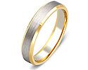 Обручальные кольца парные; Код: ZG-20023; Вес: 4.26г; 0р.