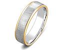 Обручальные кольца парные; Код: ZG-20024; Вес: 5.77г; 0р.