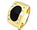 Кольца; Код: ZG-2011; Вес: 6.58г; 0р.