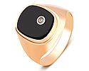 Кольца мужские печатки; Код: ZG-2038; Вес: 5.69г; 0р.
