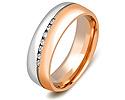 Обручальные кольца; Код: ZG-30014; Вес: 4.62г; 0р.