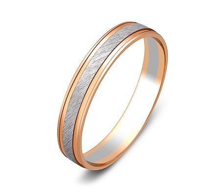 Фото«ZG-50016» Обручальное кольцо