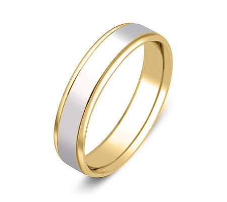Фото«ZG-50017» Обручальное кольцо
