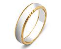Обручальные кольца оригинальные; Код: ZG-50027; Вес: 3.4г; 0р.