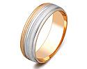 Обручальные кольца оригинальные; Код: ZG-50051; Вес: 3.51г; 0р.