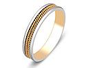 Обручальные кольца; Код: ZG-50056; Вес: 3.62г; 0р.