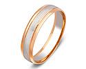Обручальные кольца; Код: ZG-50057; Вес: 2.7г; 0р.