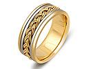 Обручальные кольца; Код: ZG-50060; Вес: 5.76г; 0р.
