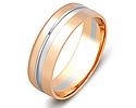 Обручальные кольца; Код: ZG-50066; Вес: 3.76г; 0р.