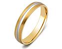 Обручальные кольца; Код: ZG-50078; Вес: 3.28г; 0р.