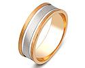 Обручальные кольца; Код: ZG-50085; Вес: 3.69г; 0р.