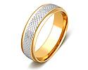 Обручальные кольца; Код: ZG-50087; Вес: 3.38г; 0р.
