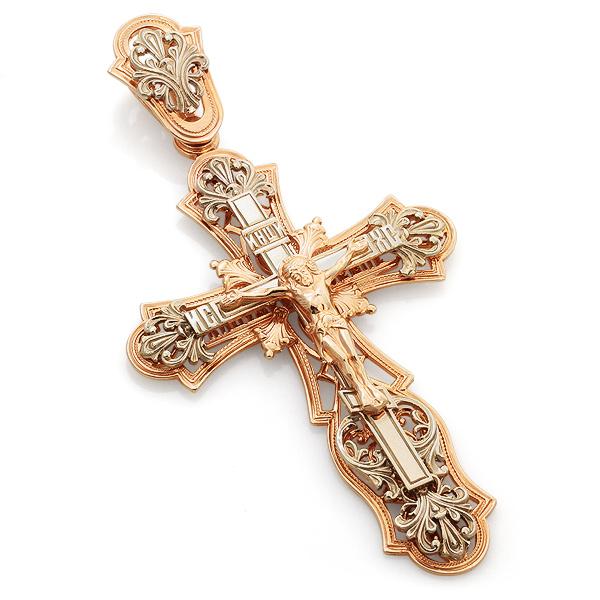 Нательные женские крестики